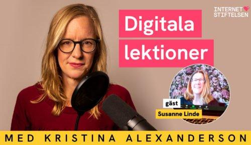 Susanne Linde
