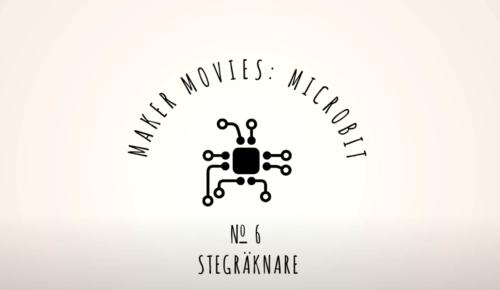 Maker Movies : Microbit - Avsnittsbild