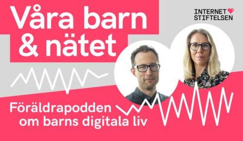 Björn Appelgren och Jannike Tillå